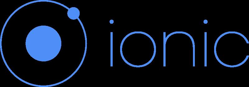 ionic vector