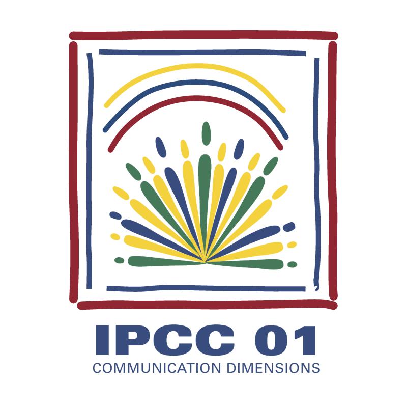IPCC 01 vector
