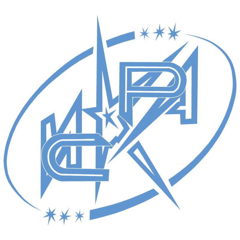 Iskra vector logo
