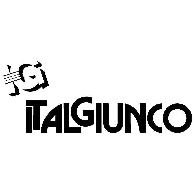 Italgiunco vector