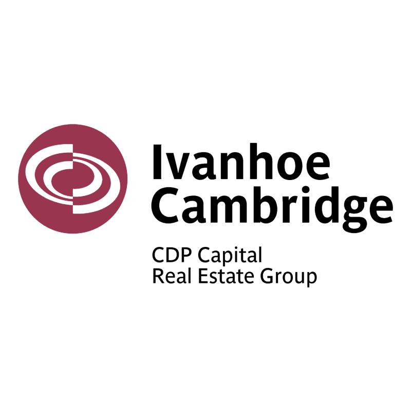 Ivanhoe Cambridge vector