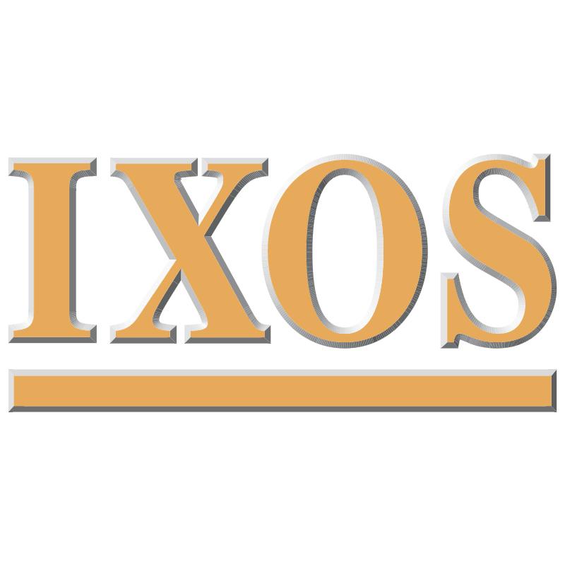 Ixos vector
