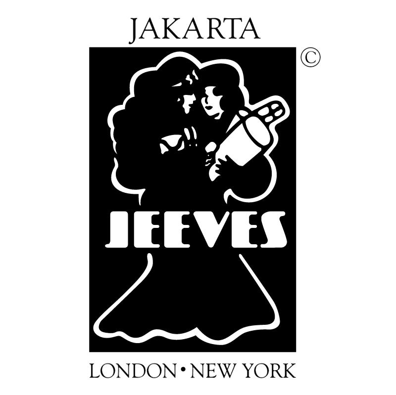 Jeeves of Belgravia Jakarta vector