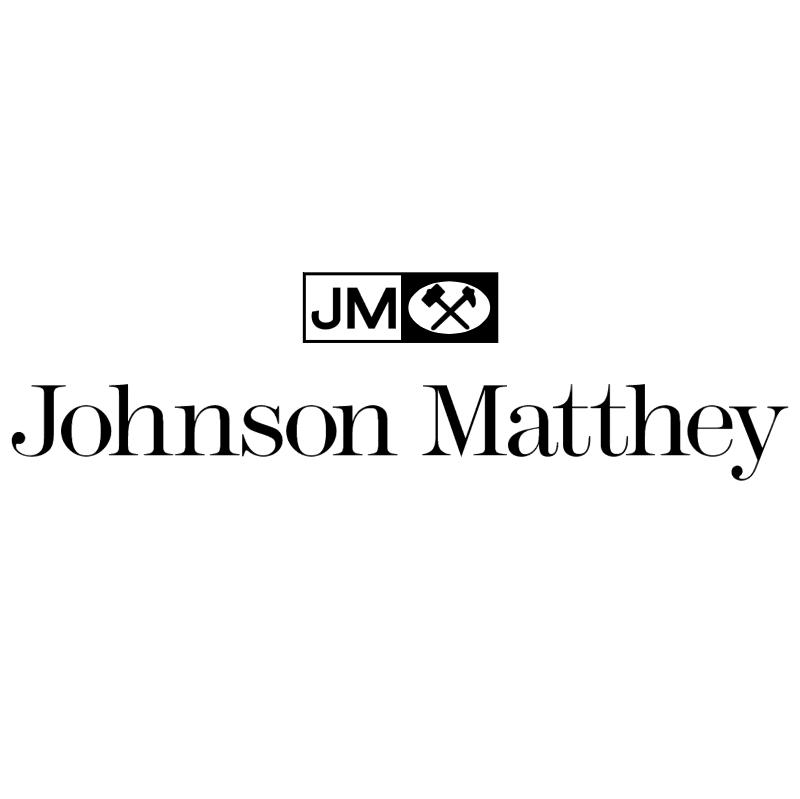 Johnson Matthey vector
