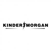 Kinder Morgan vector