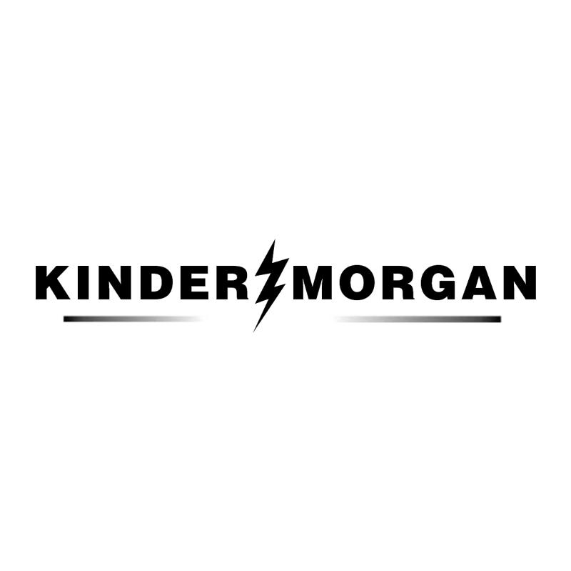 Kinder Morgan vector logo