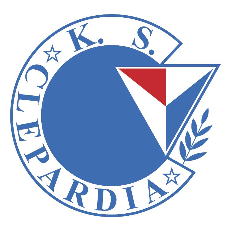 KS Clepardia Krakow vector