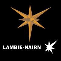 Lambie Nairn vector