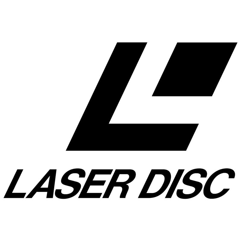 Laser Disc vector