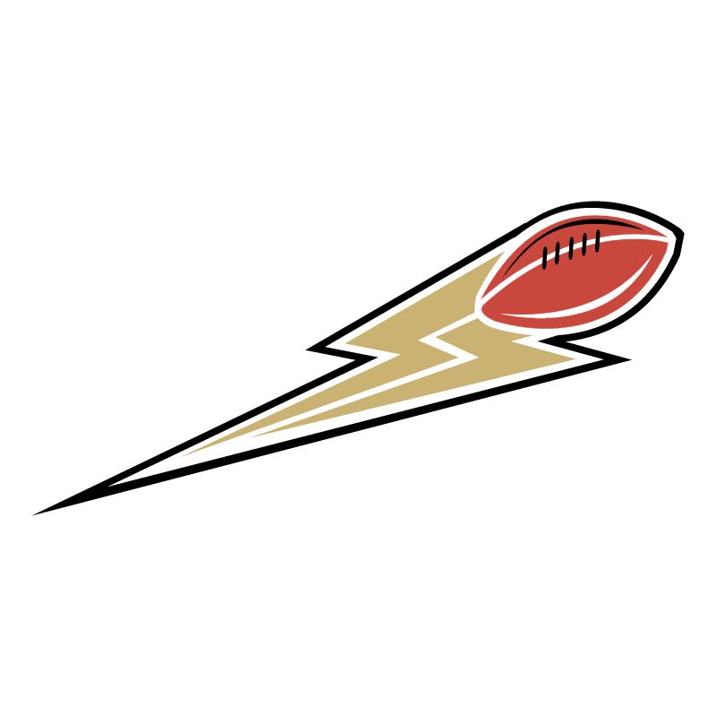 Lincoln Lightning vector