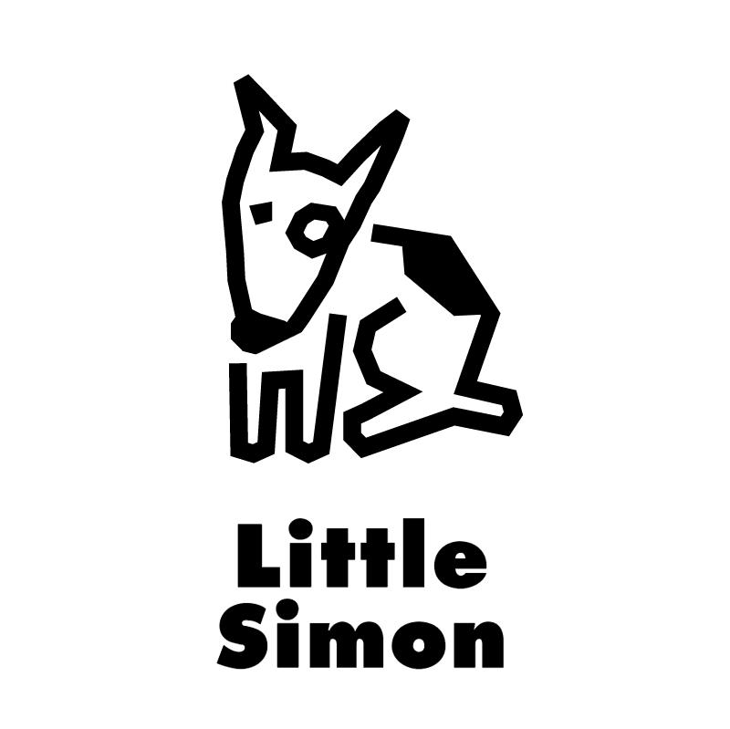 Little Simon vector logo