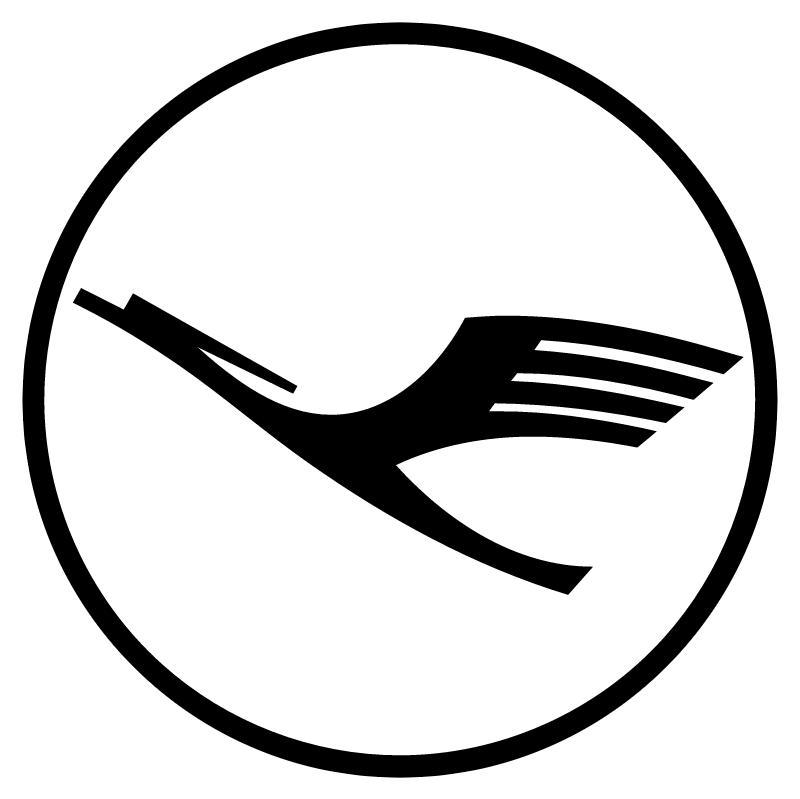Lufthansa vector
