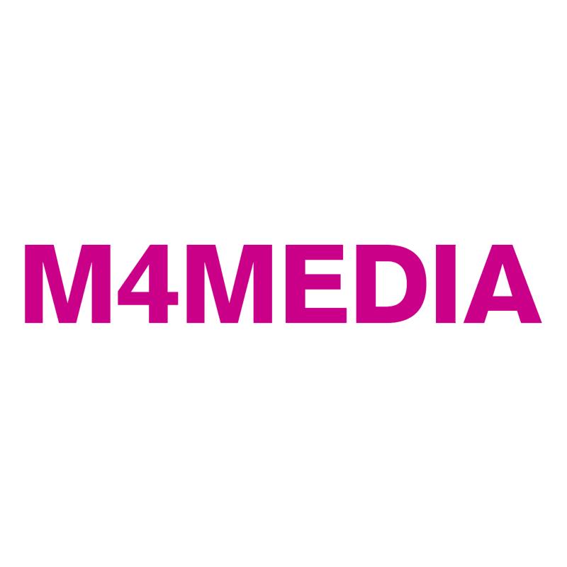 M4Media vector