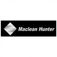 Maclean Hunter vector