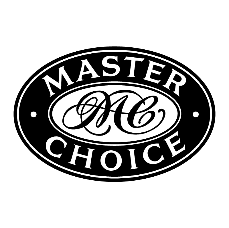 Master Choice vector