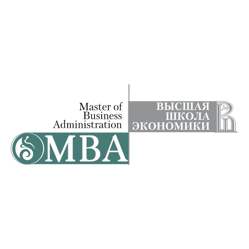 MBA HSE vector