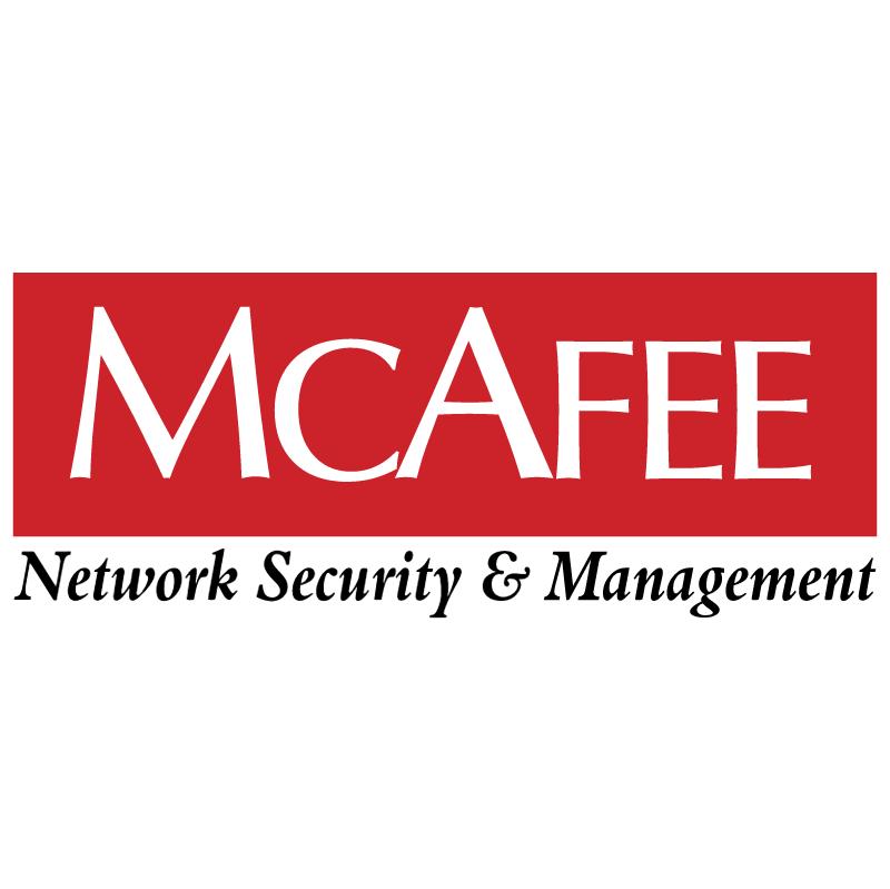 McAfee vector