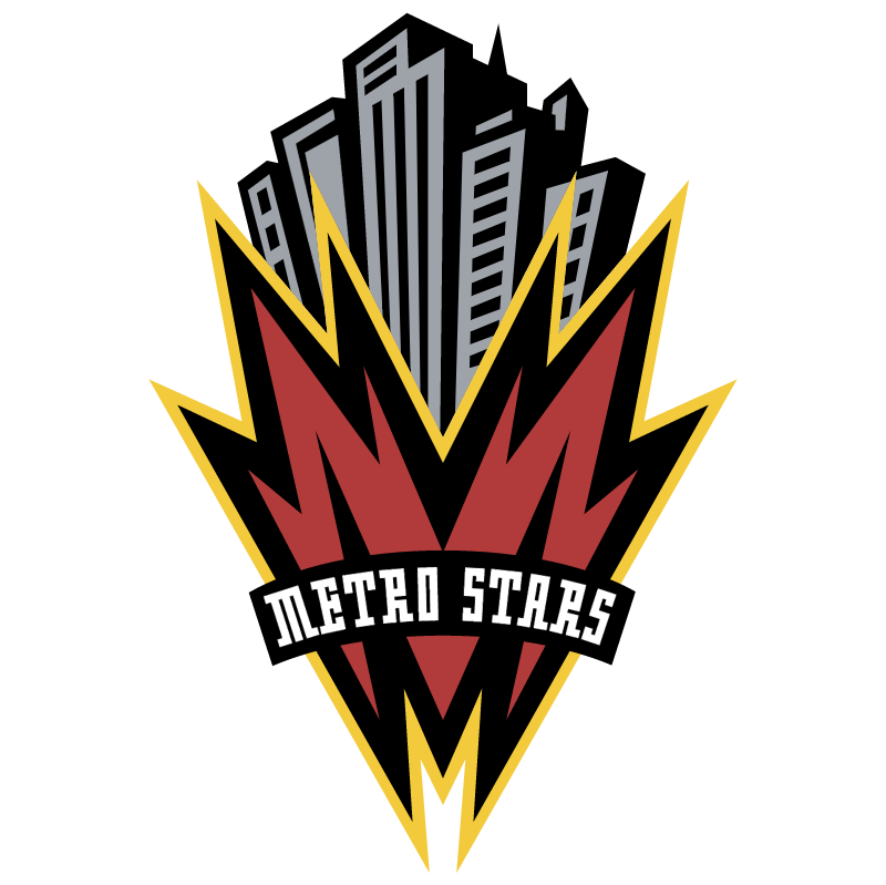 Metro Stars vector