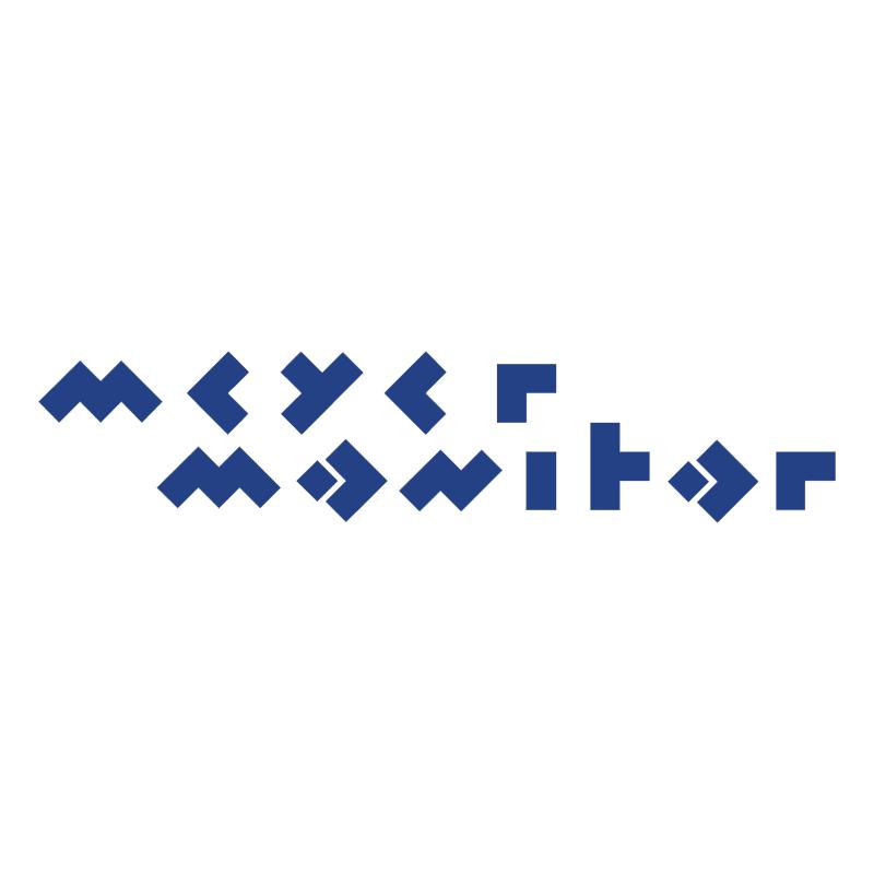 Meyer Monitor vector