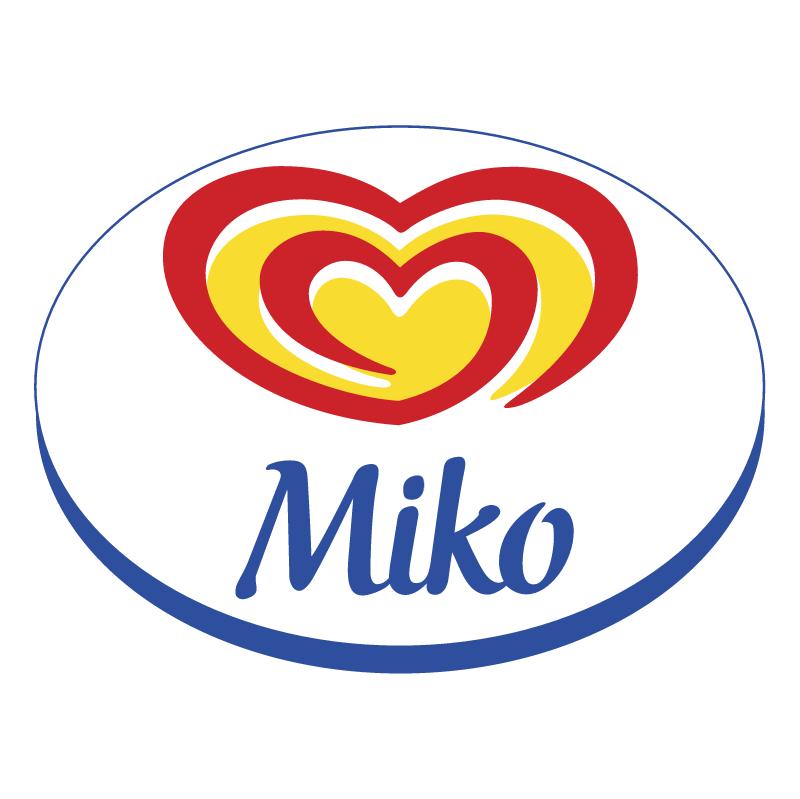 Miko vector