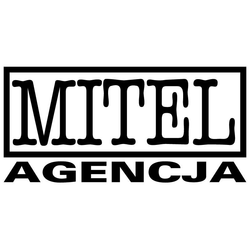 Mitel Agencja vector