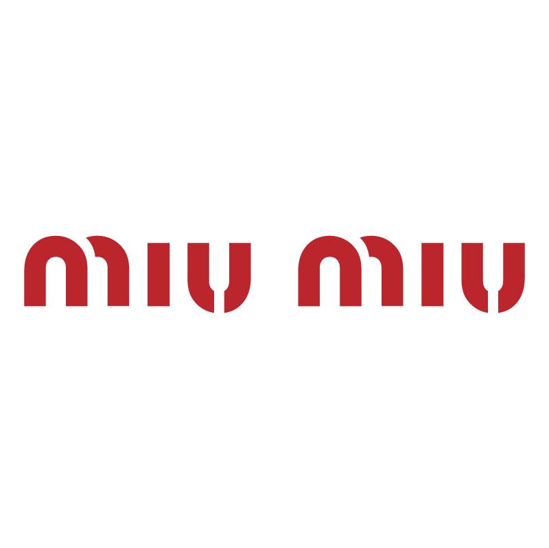 Miu Miu vector