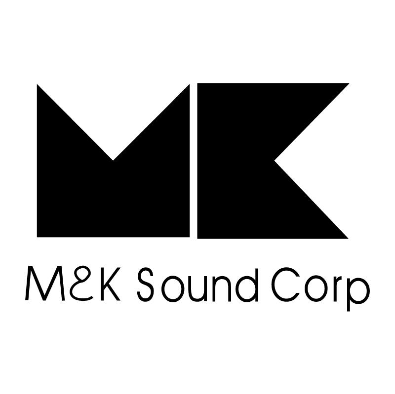 MK Sound vector