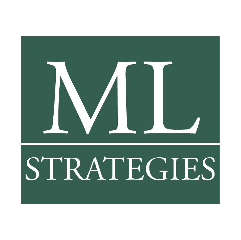 ML Strategies vector
