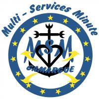 Multi Services Minute vector