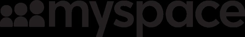Myspace vector