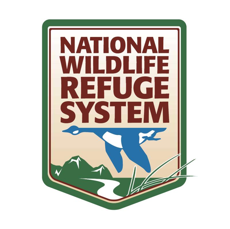 National Wildlife Refuge System vector