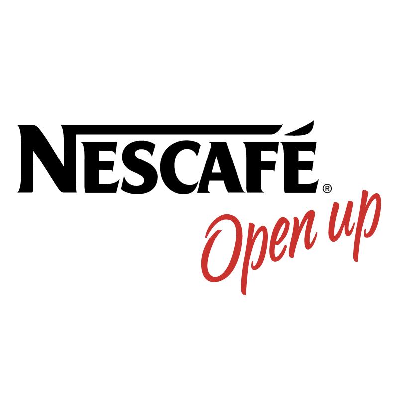 Nescafe vector