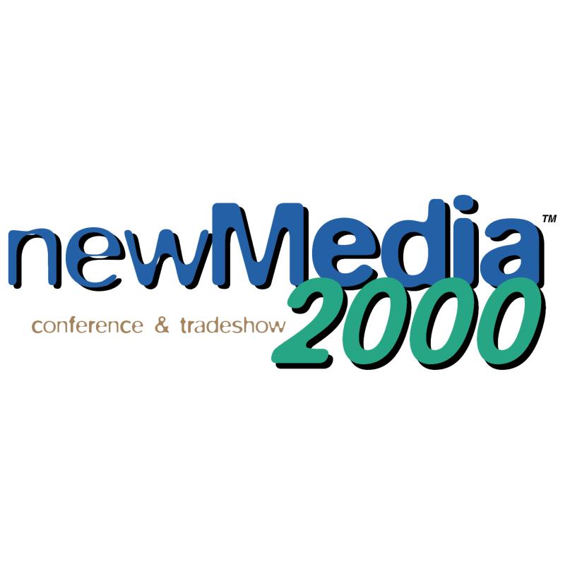 NewMedia 2000 vector
