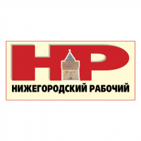 Nizhegorodsky Rabochiy vector