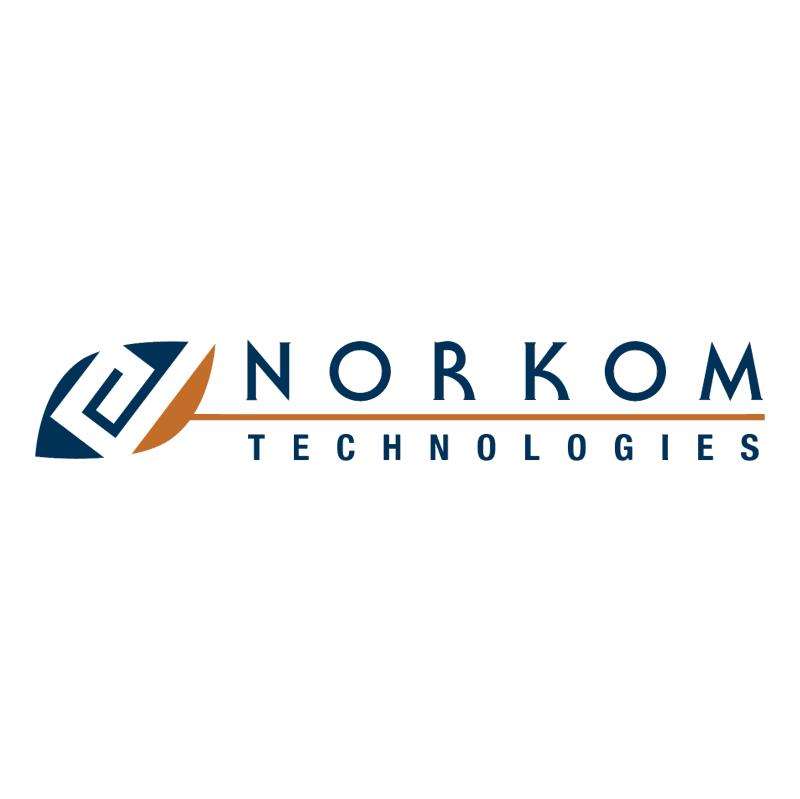 Norkom Technologies vector