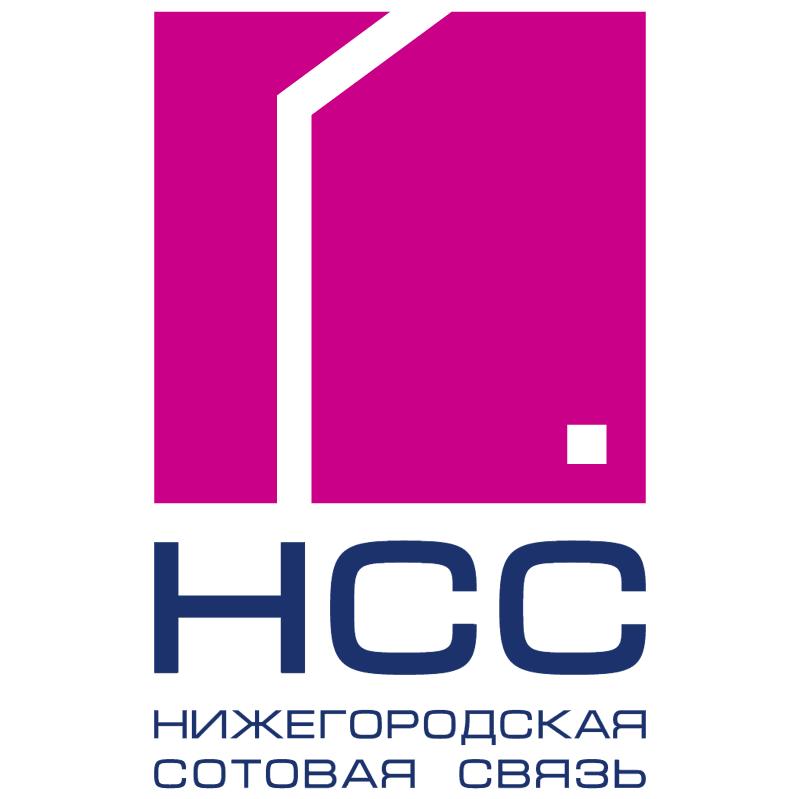 NSS vector logo
