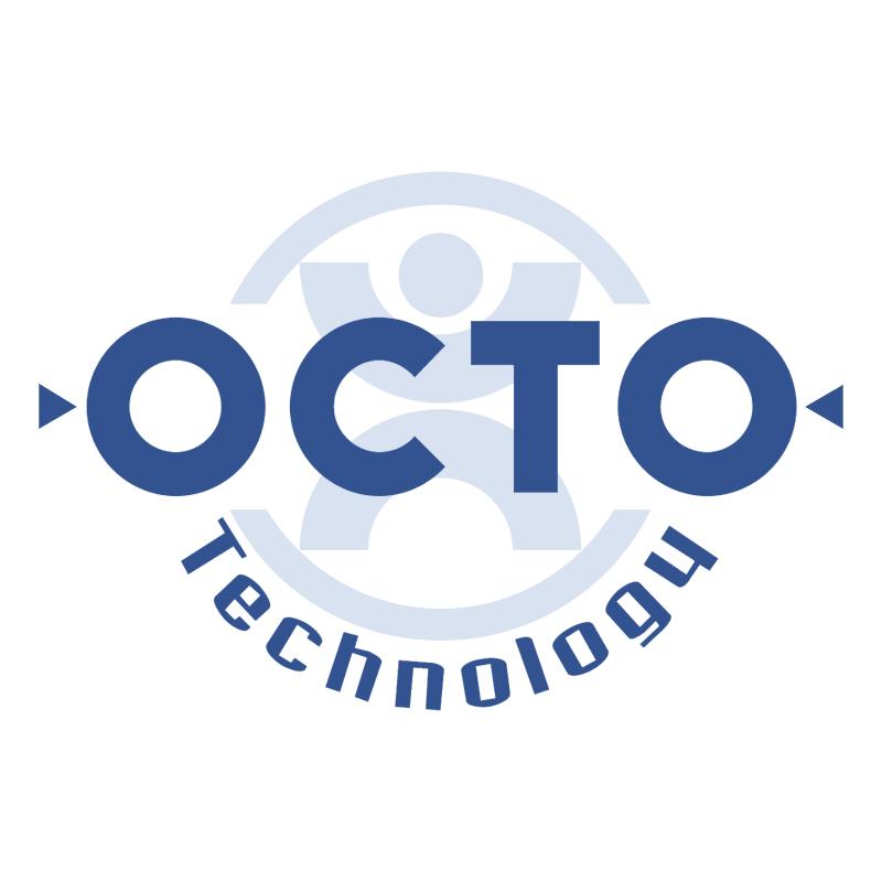 OCTO Technology vector