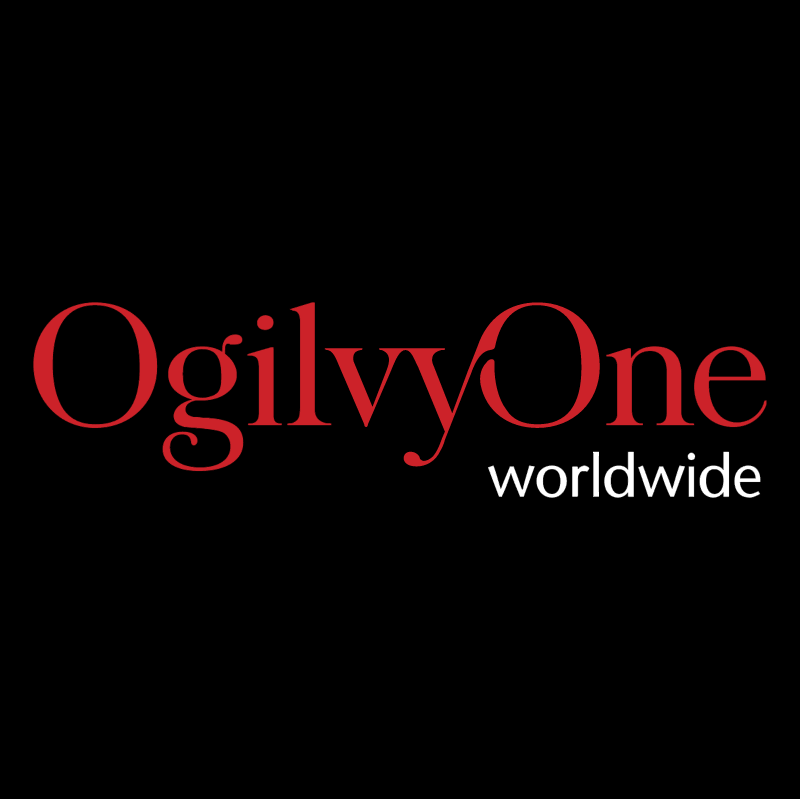 Ogilvy One vector