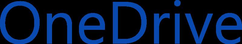 OneDrive vector