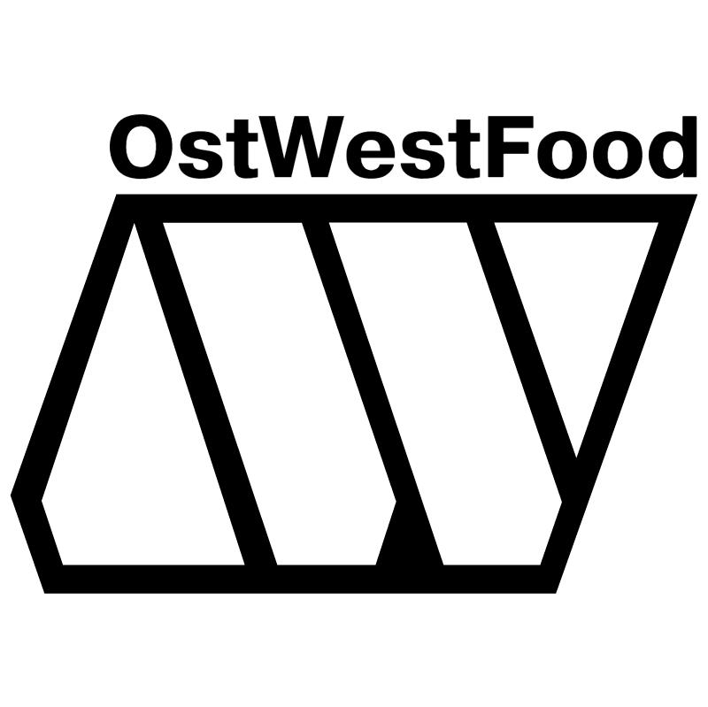 OstWestFood vector