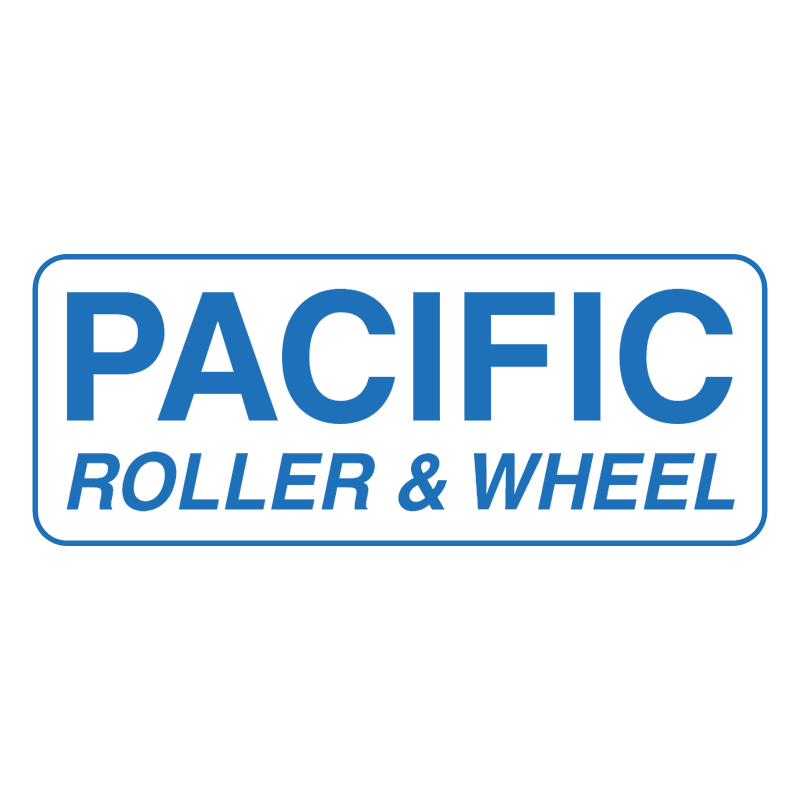 Pacific Roller & Wheel vector