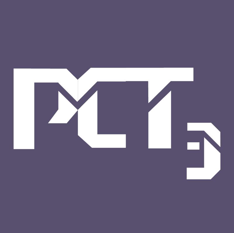 PCT3 vector logo