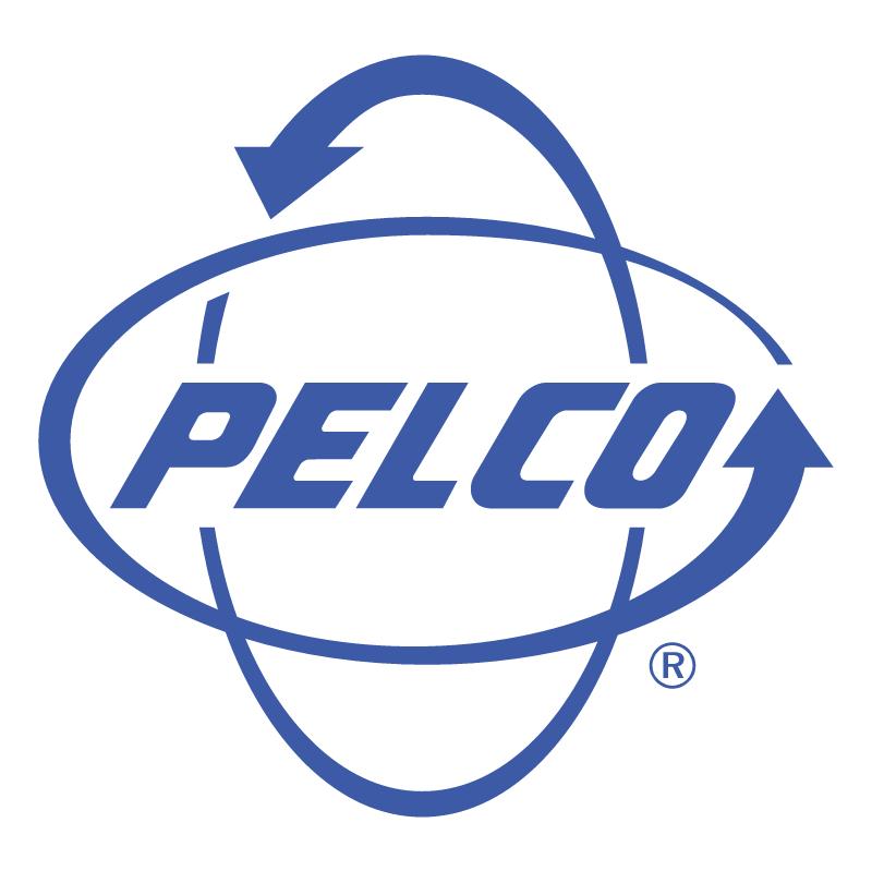 Pelco vector logo