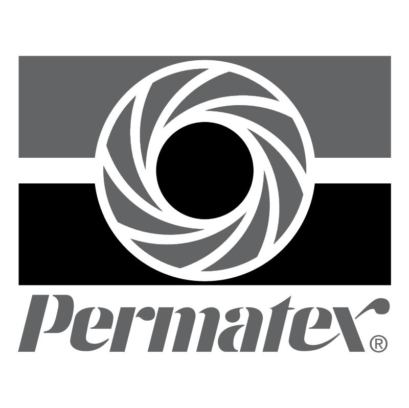 Permatex vector