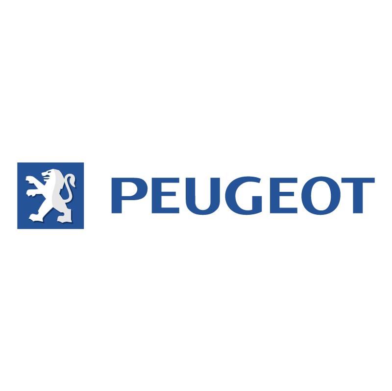 Peugeot vector