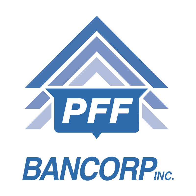 PFF Bancorp vector