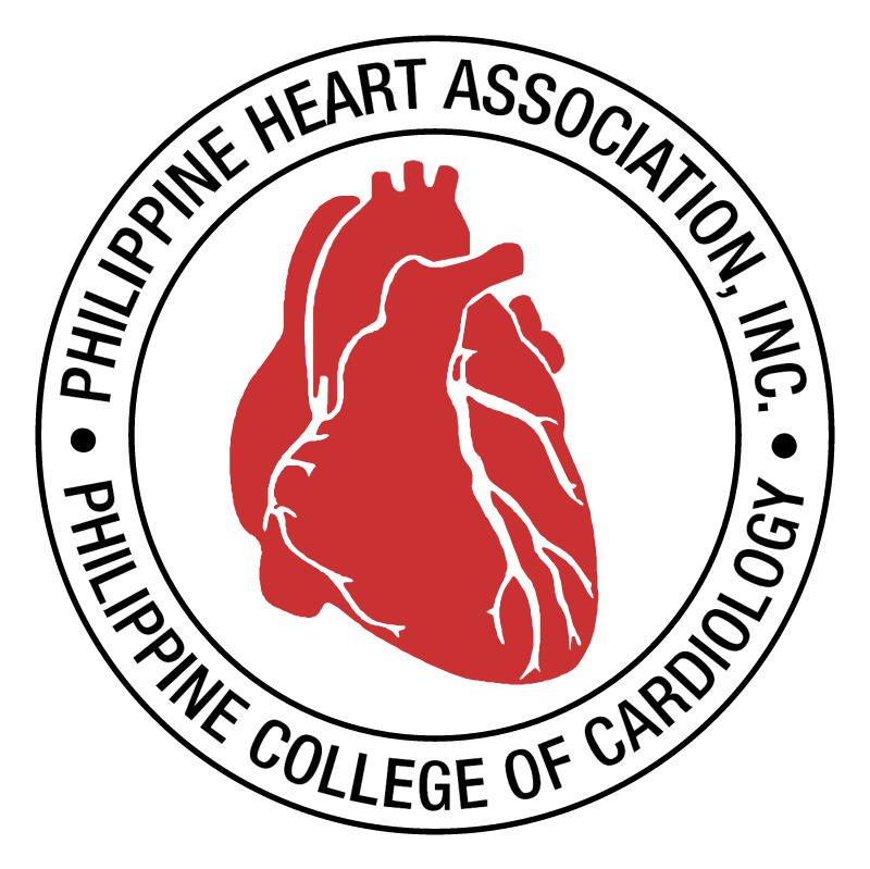 Philippine Heart Association vector