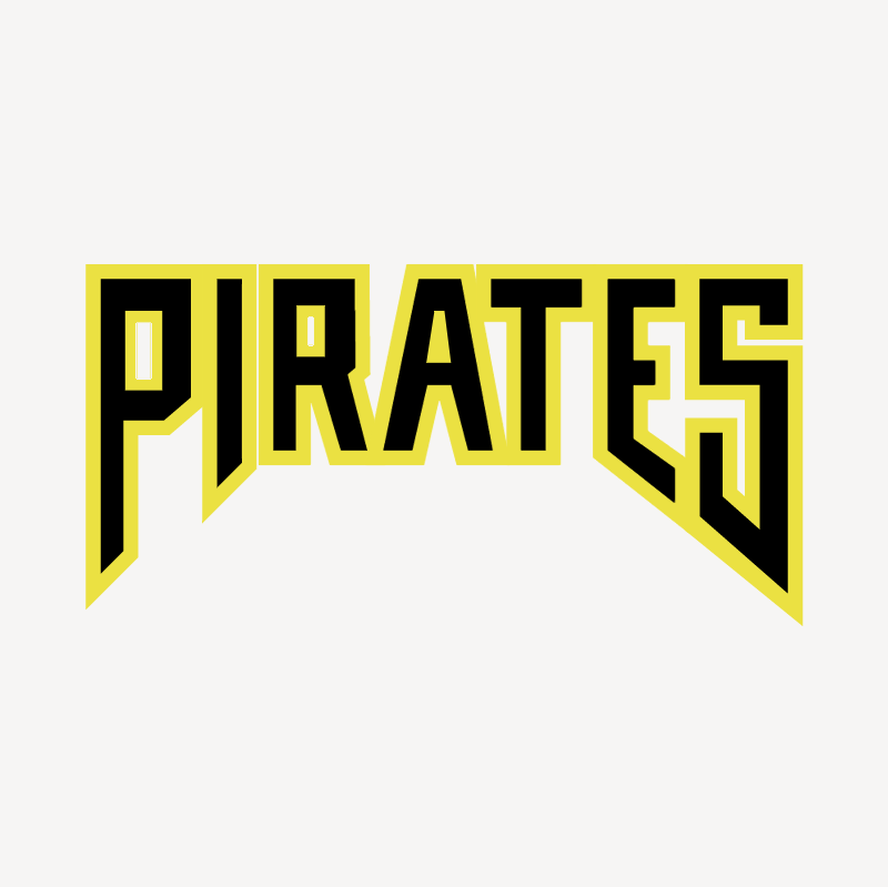 Pittsburgh Pirates vector