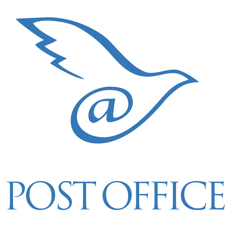 Post Office vector logo
