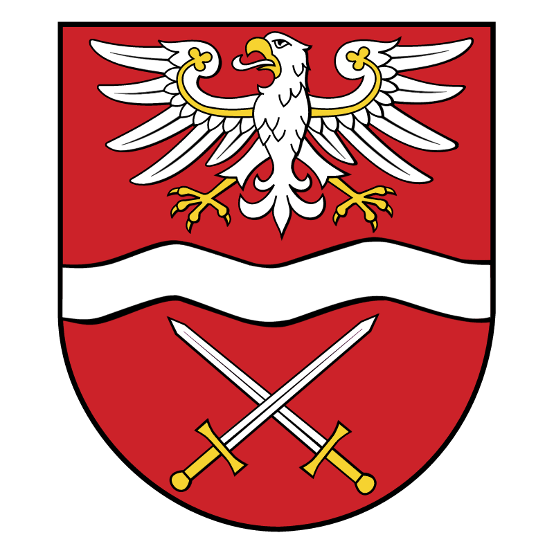 Powiat Sochaczewski vector